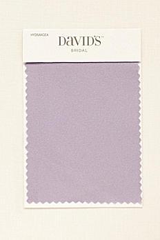 Hydrangea Fabric Swatch ESWATCHHYDRANGEA