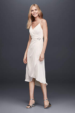 Rehearsal dinner dresses for the bride davids bridal new junglespirit Choice Image