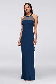 Turquoise & Aqua Bridesmaid Dresses   David's Bridal