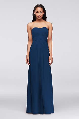 Blue dress up ideas 360