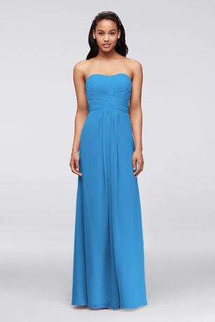 Bridesmaid dresses cheap teal