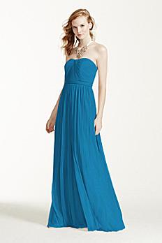 Versa Convertible Mesh Dress F15782