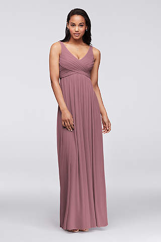 Maternity Bridesmaid Dresses | David's Bridal