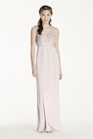 David's Bridal Maternity Wedding Dresses