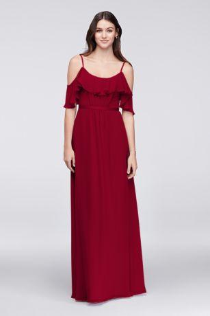 begonia bridesmaid dresses
