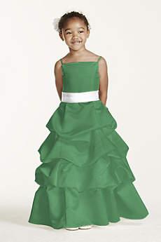 Long Ballgown Dress -