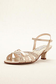 Jane Sandal by Touch Ups Jane