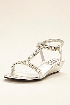 Touch Ups Jazz Wedge Sandal Jazz