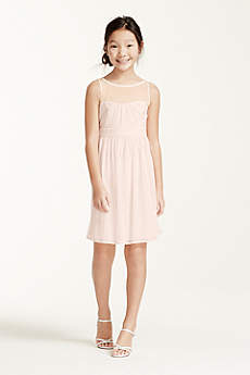 Junior &amp- Girls Bridesmaid Dresses - David&-39-s Bridal