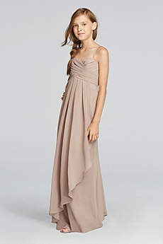 Jr Bridesmaid Dresses For Less