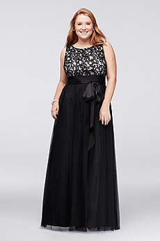 Long Ballgown Tank Formal Dresses Dress - Jessica Howard