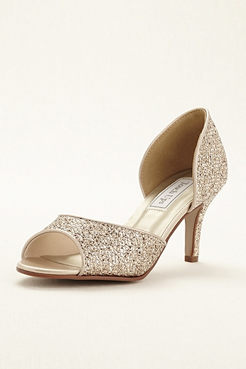 Jolee Pump by Touch Ups Jolee