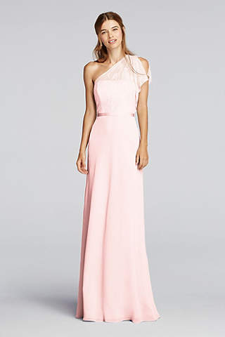 Bridesmaid Dresses for Less