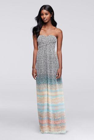 Jessica simpson maxi dresses for sale