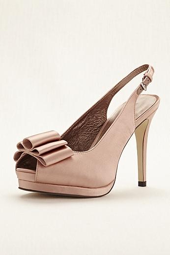Kentia Open Toe Heel by Menbur KENTIA