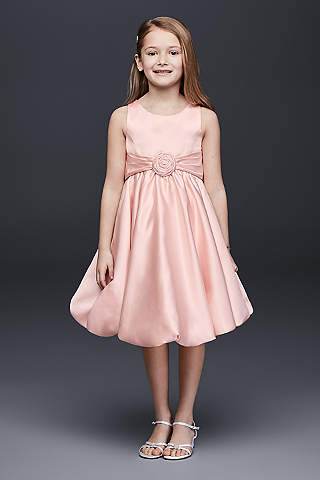 First Holy Communion Dresses for 2017 | David\'s Bridal
