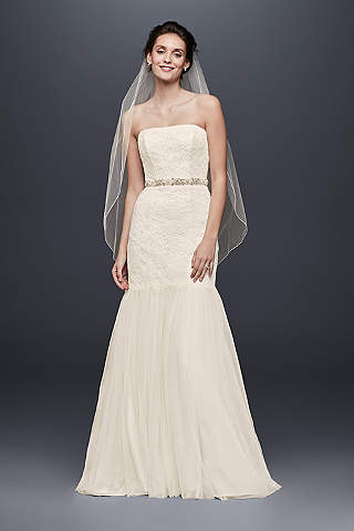 GalinaWedding Dresses   Gowns for Your Big Day   David s Bridal. Plus Size Maternity Wedding Dresses. Home Design Ideas
