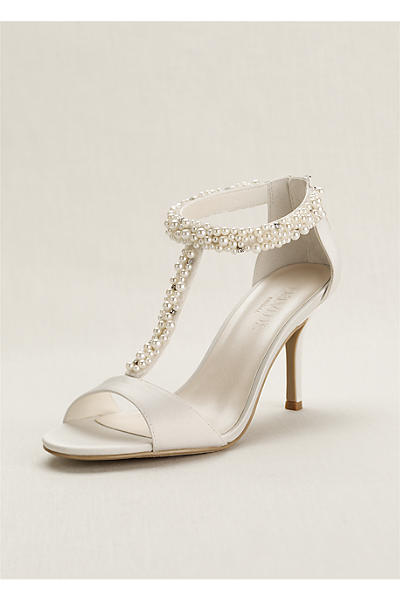 Shoes for Mother of the Bride Dress