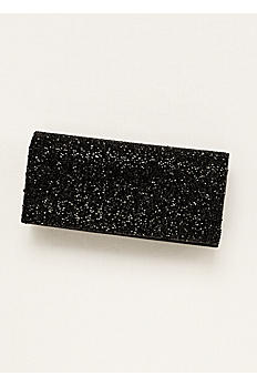 Sparkle Flap Clutch MAYAN