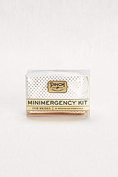 Minimergency Kit for Brides MBR1WD