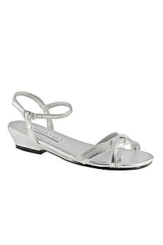Melanie Jr. Girls Sandal by Touch Ups MELANIE-JR