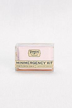 Minimergency Kit for Flower Girls MFG1PNK