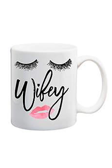 Wifey Mug