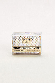 Minimergency Kit for M.O.B. MMOB1GLD