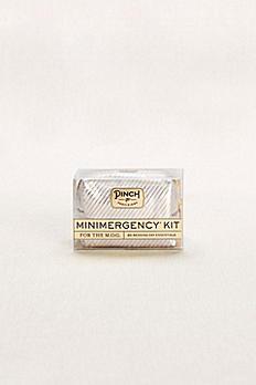 Minimergency Kit for M.O.G. MMOG1STP