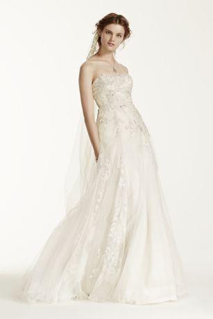 Wedding Dresses Delivered Overnight 27