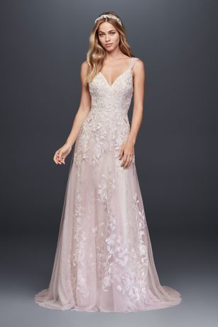 Country wedding dresses pictures