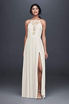 Casual & Informal Wedding Dresses | David's Bridal
