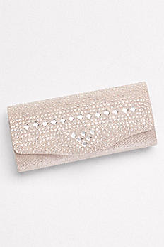 Mixed Crystal Clutch OMZ0331