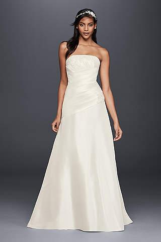 Wedding Dresses Under 200 Davids Bridal - Wedding Dress Shops Philadelphia