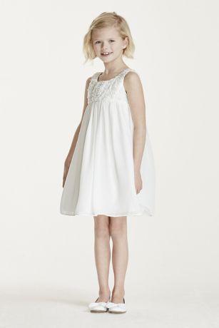 White confirmation dress juniors beaumont texas