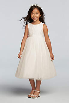 First Holy Communion Dresses for 2017 - David&-39-s Bridal