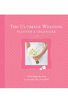 The Ultimate Wedding Planner and Organizer