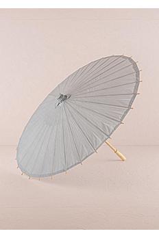 Paper Parasol with Bamboo Boning 9167