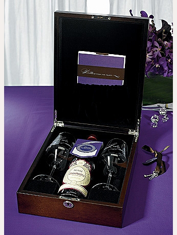 Personalized Love Letter Ceremony Box Set 9073