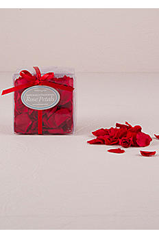 Preserved Natural Rose Petals 9154