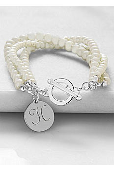 Personalized Elegance Bracelet B9272