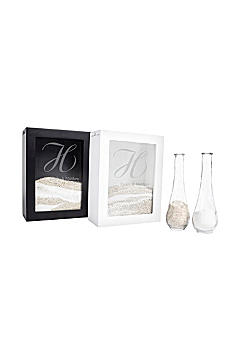 Unity Sand Ceremony Shadow Box Set PS391