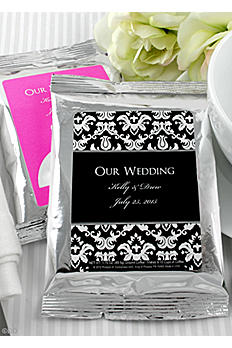 DB Exclusive Personalized Wedding Coffee Favors 8298000DB