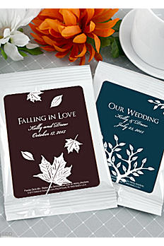 DB Exclusive Personalized Wedding Cocoa Favors 5098000DB
