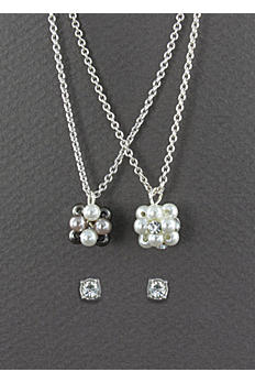 Double Pendant Set 23280101