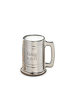 Personalized Gunmetal Mug GC827