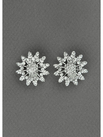 Crystal Starburst Earrings 23502601