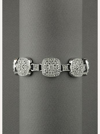 Pave Crystal Bracelet 23533201