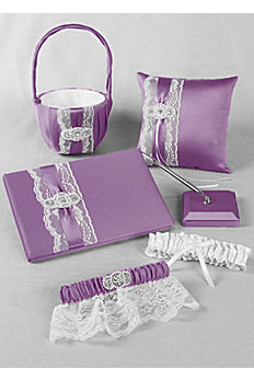 DB Exclusive Pearl Lace Collection Set DB86GS