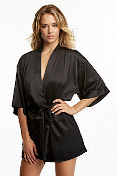 Jezebel Satin Kimono 75025
